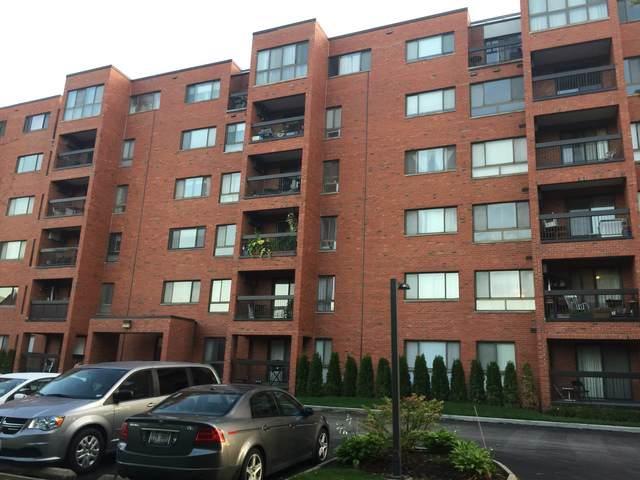 3700 Capri Court #301, Glenview, IL 60025 (MLS #10491768) :: Ryan Dallas Real Estate