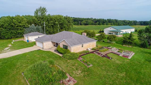 14989 1000 North Avenue, Tiskilwa, IL 61368 (MLS #10491795) :: Berkshire Hathaway HomeServices Snyder Real Estate