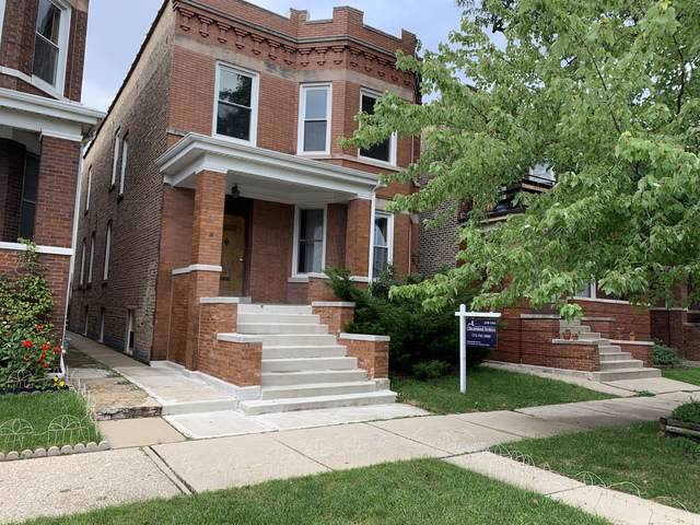 5028 W Pensacola Avenue, Chicago, IL 60641 (MLS #10491850) :: Property Consultants Realty