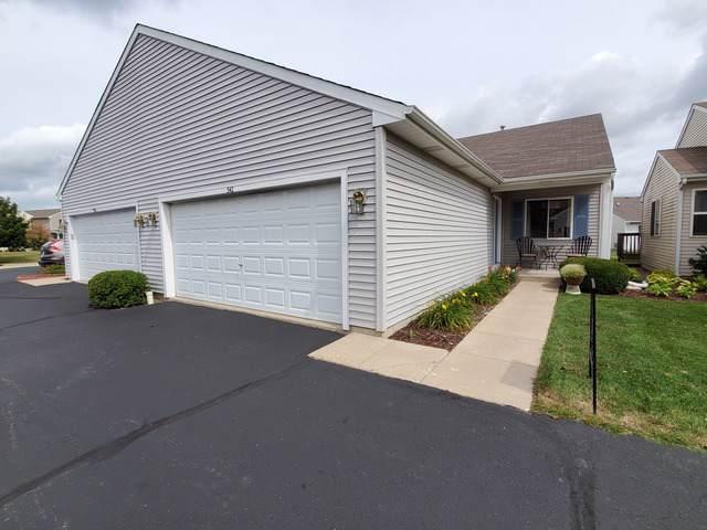 542 Timber Drive, Harvard, IL 60033 (MLS #10491873) :: Angela Walker Homes Real Estate Group