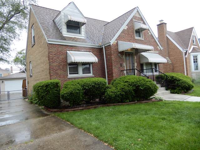 1840 N 75th Avenue, Elmwood Park, IL 60707 (MLS #10491889) :: Angela Walker Homes Real Estate Group