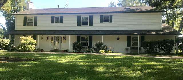 6411 Round Up Road, Mchenry, IL 60050 (MLS #10491923) :: Property Consultants Realty