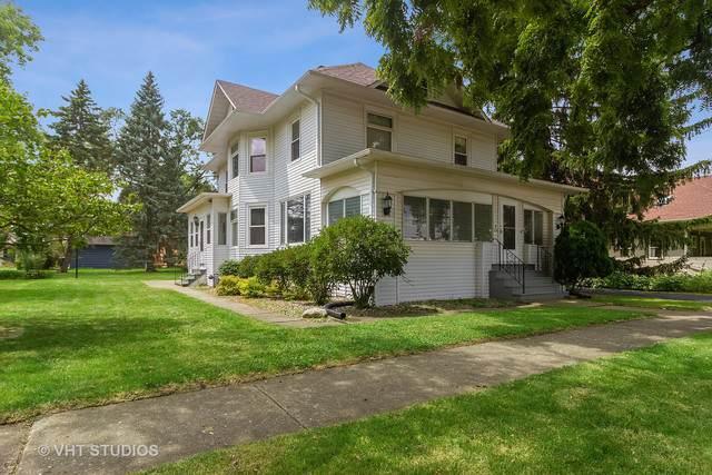 236 Oak Street, Frankfort, IL 60423 (MLS #10491974) :: Berkshire Hathaway HomeServices Snyder Real Estate