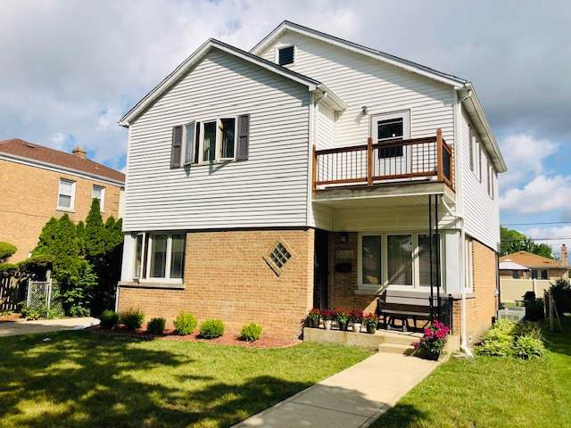 7644 W Grennan Place, Niles, IL 60714 (MLS #10492004) :: Berkshire Hathaway HomeServices Snyder Real Estate