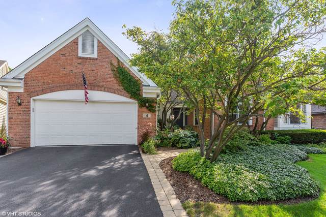 4 Augusta Court, Lake In The Hills, IL 60156 (MLS #10492008) :: Suburban Life Realty