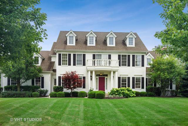 28385 W Harvest Glen Circle, Cary, IL 60013 (MLS #10492050) :: Berkshire Hathaway HomeServices Snyder Real Estate