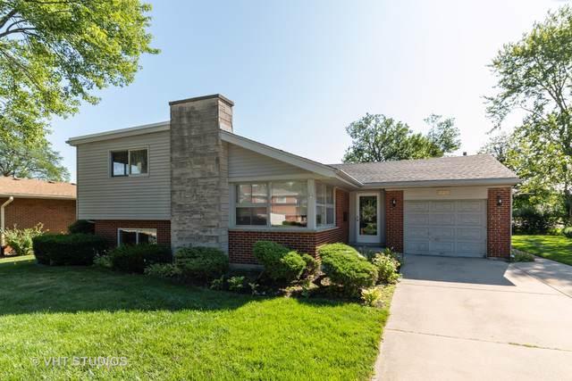 326 E Huntington Lane, Elmhurst, IL 60126 (MLS #10492061) :: Berkshire Hathaway HomeServices Snyder Real Estate