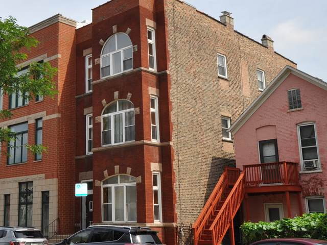 2905 S Normal Avenue, Chicago, IL 60616 (MLS #10492113) :: Angela Walker Homes Real Estate Group