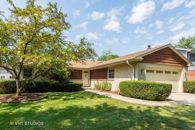 1712 N Mura Lane, Mount Prospect, IL 60056 (MLS #10492185) :: Berkshire Hathaway HomeServices Snyder Real Estate