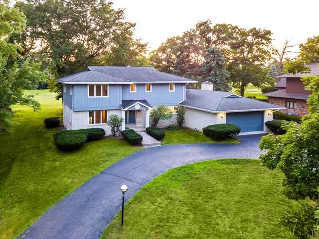 1634 Royal Oak Road, Darien, IL 60561 (MLS #10492281) :: Angela Walker Homes Real Estate Group