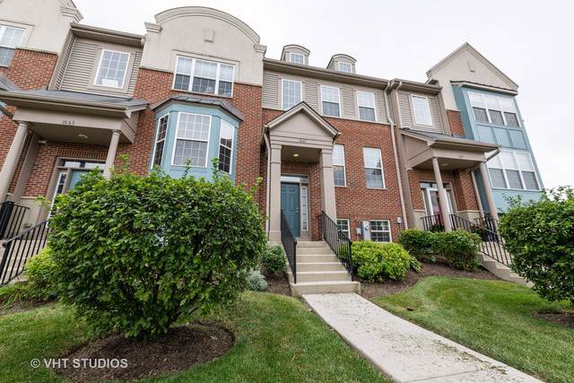 1667 Station Park Drive, Grayslake, IL 60030 (MLS #10492285) :: Berkshire Hathaway HomeServices Snyder Real Estate