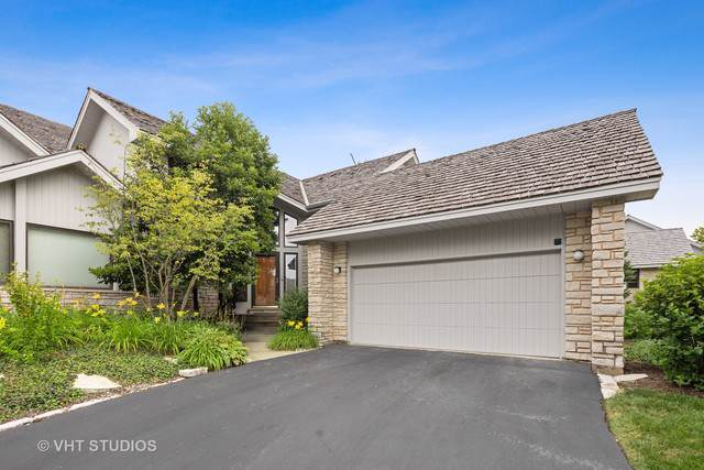 4 Bel Aire Court, Burr Ridge, IL 60527 (MLS #10492405) :: The Wexler Group at Keller Williams Preferred Realty