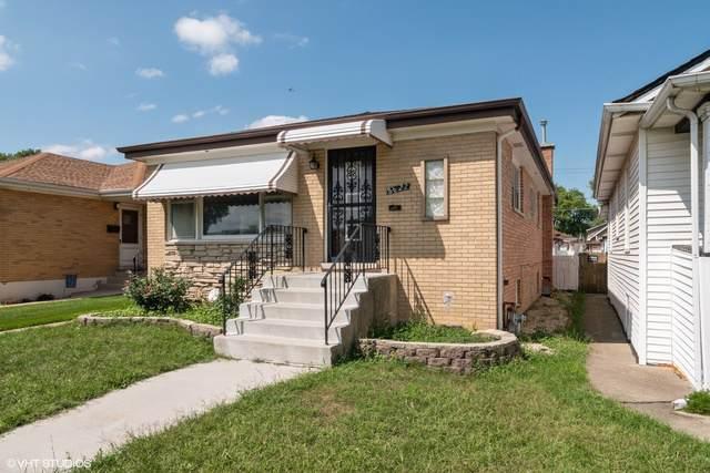 8622 Palmer Street, River Grove, IL 60171 (MLS #10492454) :: Angela Walker Homes Real Estate Group