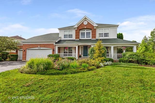1038 Heather Court, Fox River Grove, IL 60021 (MLS #10492474) :: Helen Oliveri Real Estate