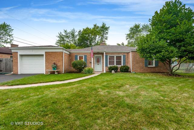 314 Behm Drive, Grayslake, IL 60030 (MLS #10492493) :: John Lyons Real Estate