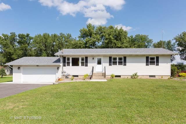 581 N Mitchell Street, Braidwood, IL 60408 (MLS #10492501) :: Berkshire Hathaway HomeServices Snyder Real Estate