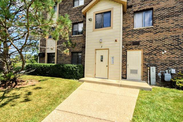 1 Cedar Court #4, Vernon Hills, IL 60061 (MLS #10492557) :: Berkshire Hathaway HomeServices Snyder Real Estate