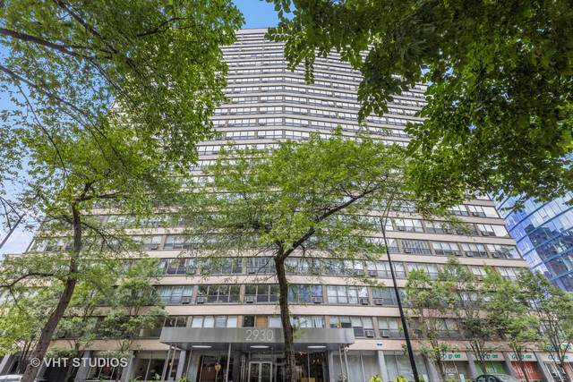 2930 N Sheridan Road #207, Chicago, IL 60657 (MLS #10492596) :: Berkshire Hathaway HomeServices Snyder Real Estate