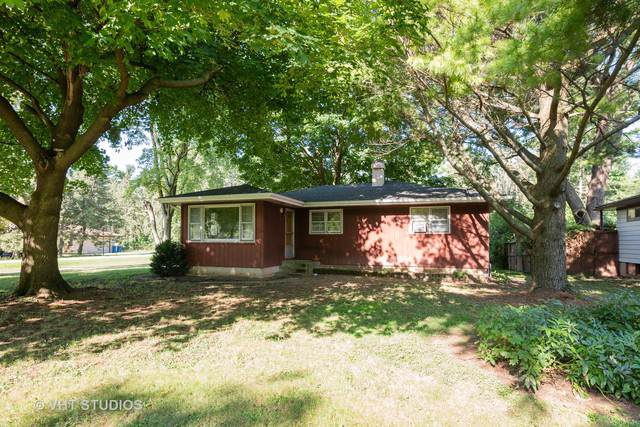 32W922 Hecker Drive, Dundee, IL 60118 (MLS #10492658) :: Berkshire Hathaway HomeServices Snyder Real Estate