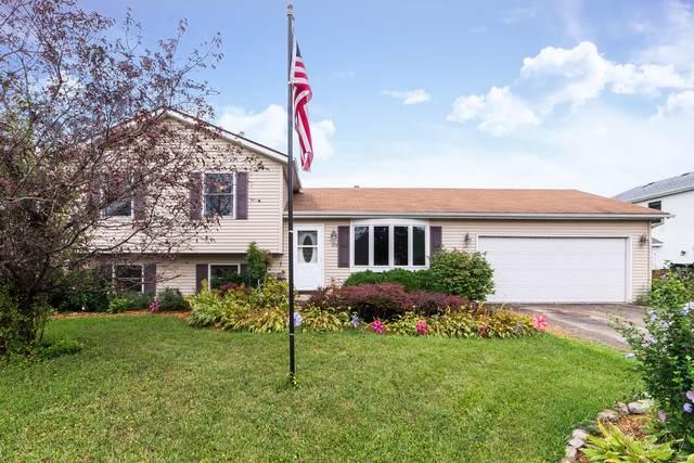 212 N Juniper Street, Cortland, IL 60112 (MLS #10492795) :: John Lyons Real Estate