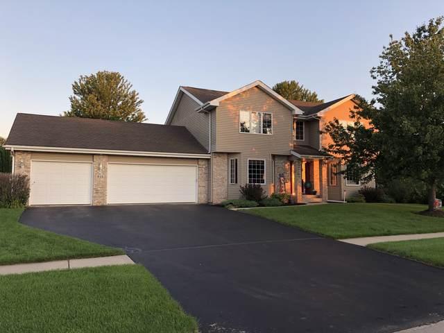 915 Jessica Trail, Winnebago, IL 61088 (MLS #10493006) :: John Lyons Real Estate