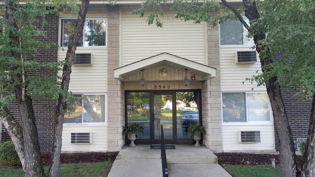 8940 David Place 2D, Des Plaines, IL 60016 (MLS #10493013) :: Berkshire Hathaway HomeServices Snyder Real Estate
