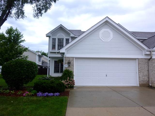 975 Sutherland Drive, Crystal Lake, IL 60014 (MLS #10493122) :: Berkshire Hathaway HomeServices Snyder Real Estate
