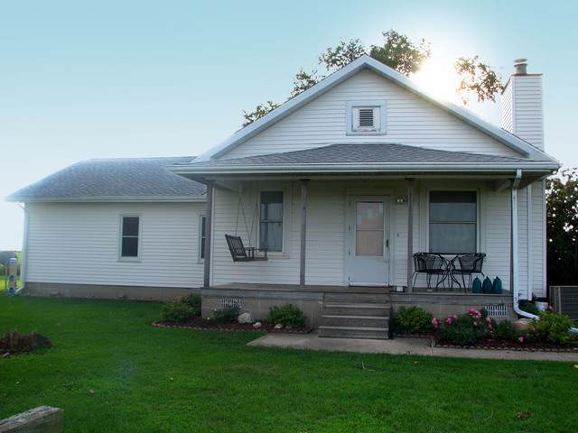 29 N 800E Road, PESOTUM, IL 61863 (MLS #10493227) :: Property Consultants Realty