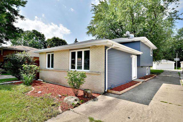 1N542 Goodrich Avenue, Glen Ellyn, IL 60137 (MLS #10493244) :: Berkshire Hathaway HomeServices Snyder Real Estate
