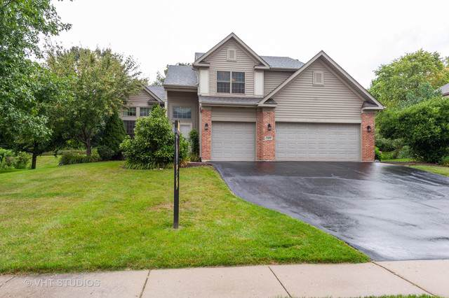 5400 Mourning Dove Circle, Richmond, IL 60071 (MLS #10493326) :: Property Consultants Realty