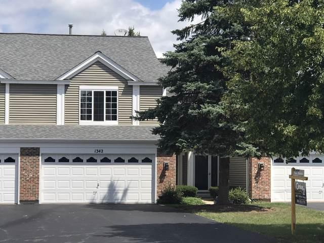 1342 Summersweet Lane, Bartlett, IL 60103 (MLS #10493396) :: HomesForSale123.com