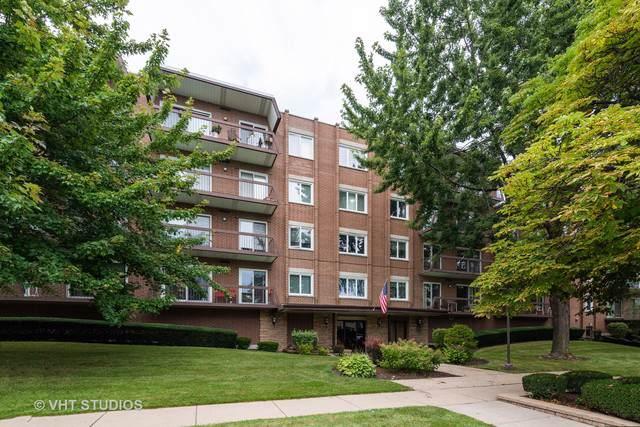 9500 N Washington Street #503, Niles, IL 60714 (MLS #10493471) :: Berkshire Hathaway HomeServices Snyder Real Estate