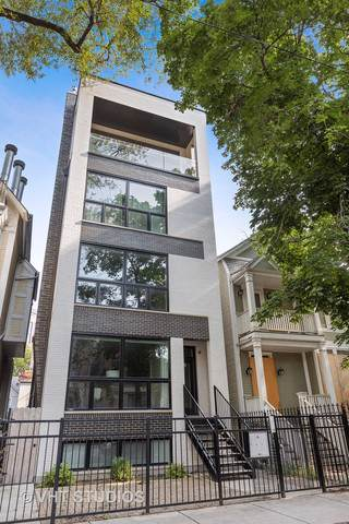 942 W Montana Street #3, Chicago, IL 60614 (MLS #10493481) :: Angela Walker Homes Real Estate Group