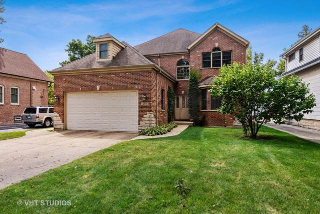 254 E 3rd Street, Elmhurst, IL 60126 (MLS #10493596) :: Angela Walker Homes Real Estate Group