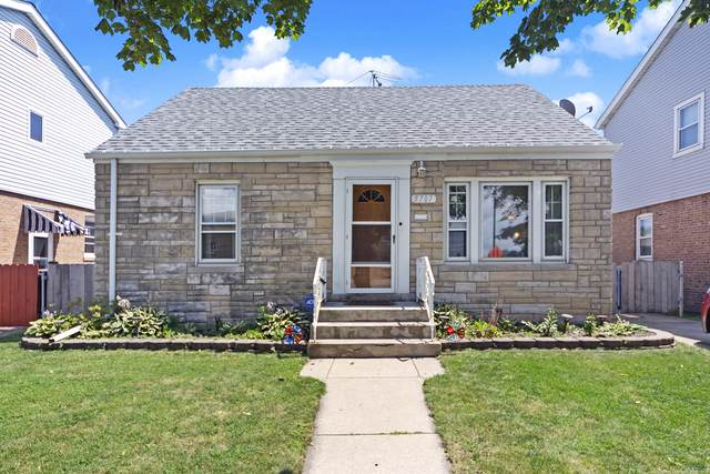 5707 N Oriole Avenue, Chicago, IL 60631 (MLS #10493808) :: Angela Walker Homes Real Estate Group