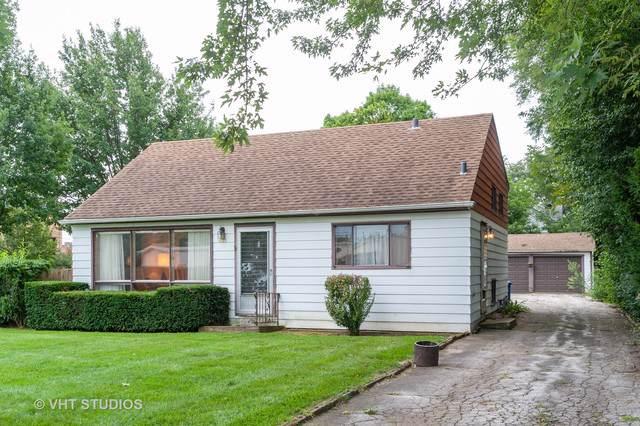 401 W Bob O Link Road, Mount Prospect, IL 60056 (MLS #10493890) :: Angela Walker Homes Real Estate Group