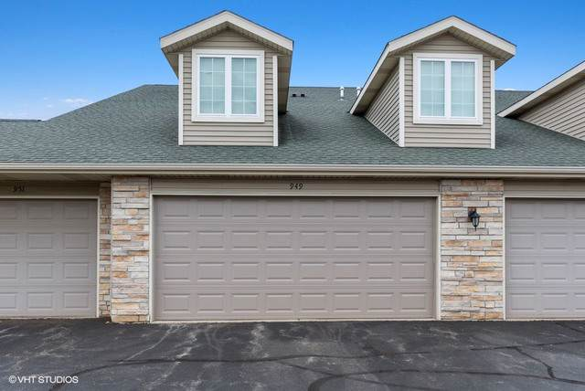 949 Penny Lane #949, Sycamore, IL 60178 (MLS #10494264) :: Berkshire Hathaway HomeServices Snyder Real Estate