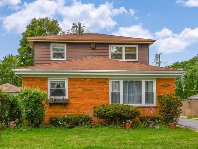 10646 Lyman Avenue S, Chicago Ridge, IL 60415 (MLS #10494627) :: The Wexler Group at Keller Williams Preferred Realty