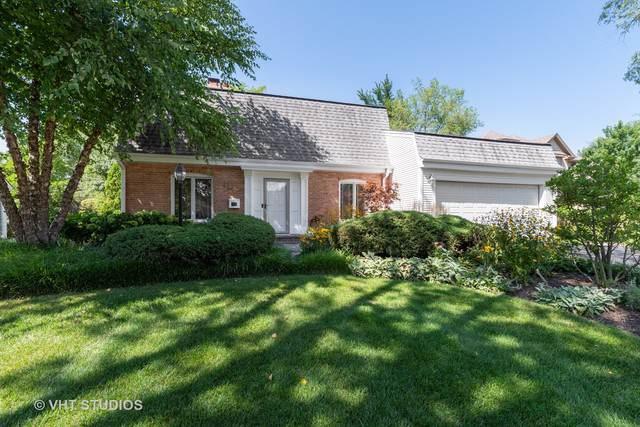 114 Millstone Road, Deerfield, IL 60015 (MLS #10494854) :: Berkshire Hathaway HomeServices Snyder Real Estate