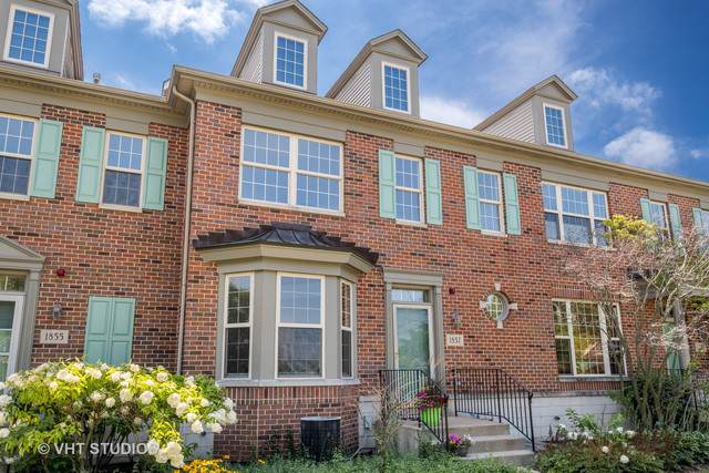 1857 Westleigh Drive, Glenview, IL 60025 (MLS #10494894) :: Berkshire Hathaway HomeServices Snyder Real Estate