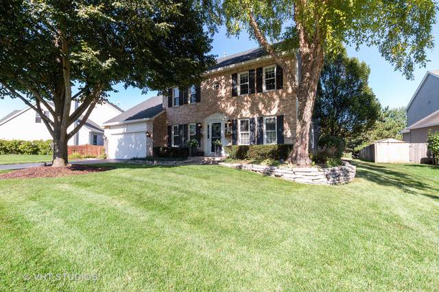 4 Daybreak Ridge Trail, Cary, IL 60013 (MLS #10494907) :: Berkshire Hathaway HomeServices Snyder Real Estate
