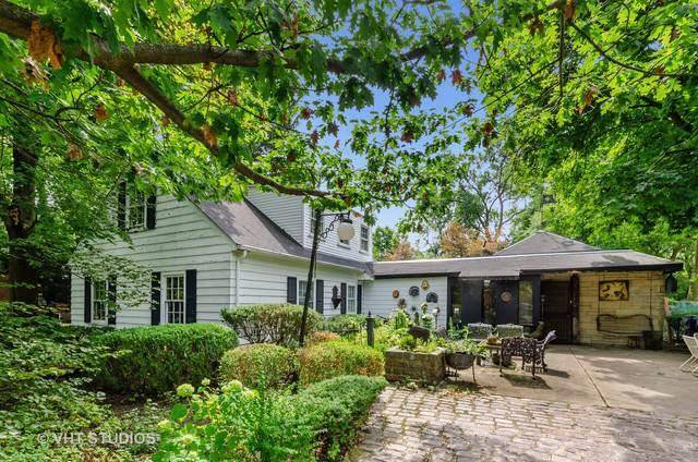 31 Park Lane, Golf, IL 60029 (MLS #10494965) :: Berkshire Hathaway HomeServices Snyder Real Estate