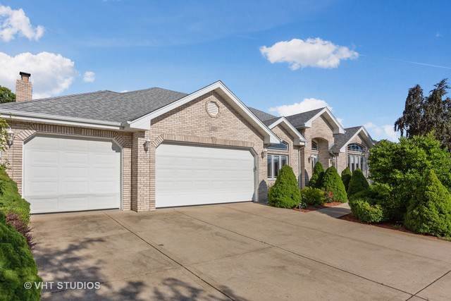 20231 Brendan Street, Frankfort, IL 60423 (MLS #10495004) :: Berkshire Hathaway HomeServices Snyder Real Estate