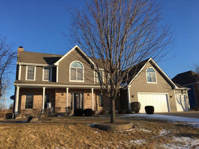 1710 Mink Trail, Cary, IL 60013 (MLS #10495134) :: The Wexler Group at Keller Williams Preferred Realty