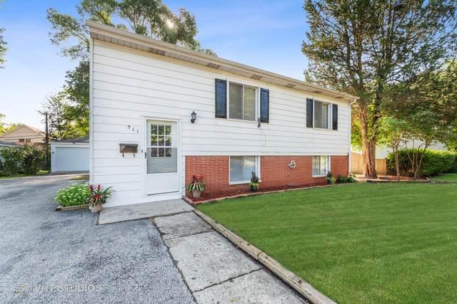 311 Oakwood Road, Vernon Hills, IL 60061 (MLS #10495205) :: Berkshire Hathaway HomeServices Snyder Real Estate
