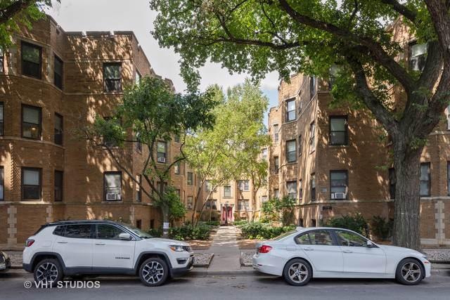 540 W Cornelia Avenue 3S, Chicago, IL 60657 (MLS #10495209) :: Property Consultants Realty