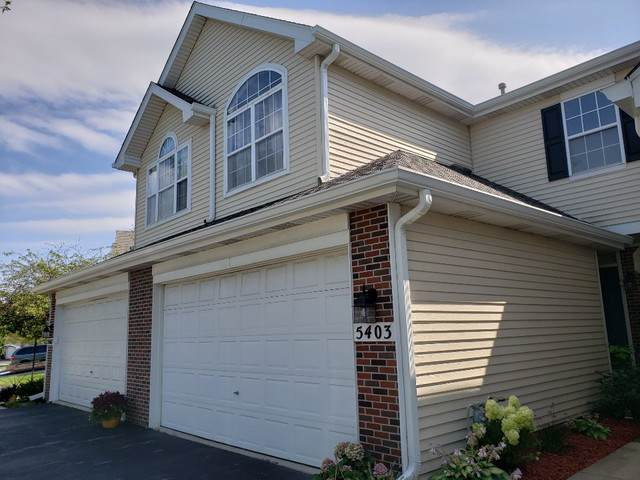5403 Elizabeth Place, Rolling Meadows, IL 60008 (MLS #10495437) :: Baz Realty Network | Keller Williams Elite