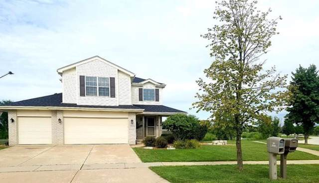 16111 Carlow Circle, Manhattan, IL 60442 (MLS #10495630) :: The Wexler Group at Keller Williams Preferred Realty