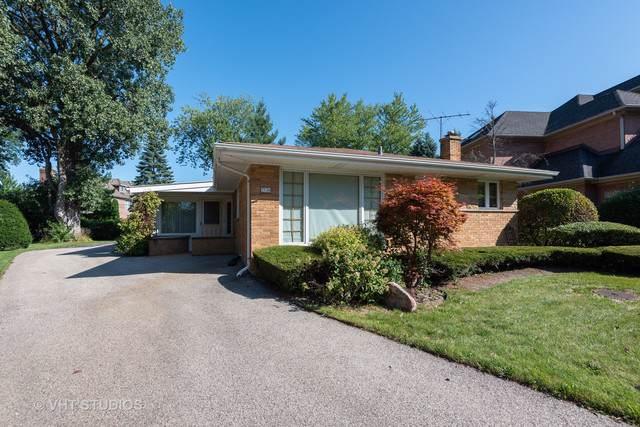 2738 Hawthorn Lane, Wilmette, IL 60091 (MLS #10495747) :: Angela Walker Homes Real Estate Group