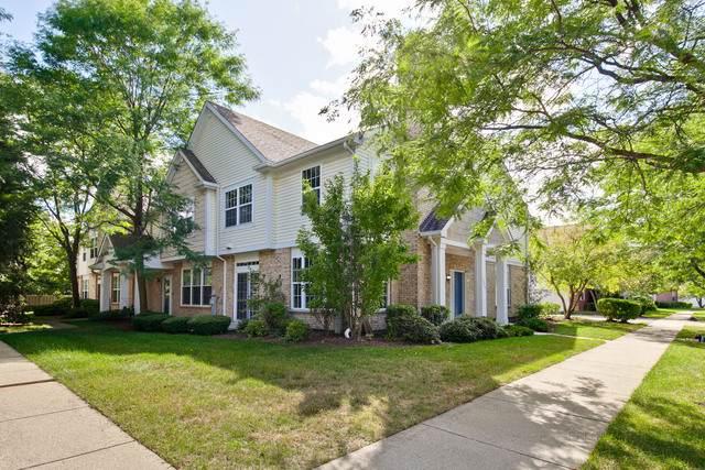 1244 Georgetown Way, Vernon Hills, IL 60061 (MLS #10495866) :: John Lyons Real Estate